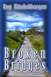 Broken Bridges front cover