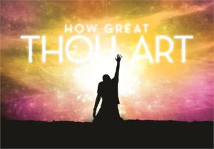 How Great Thou Art by Michael McFatridge free photo @10447