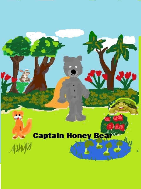 captainhoneybear2