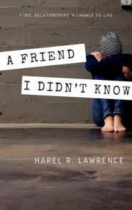 A Friend cover 2